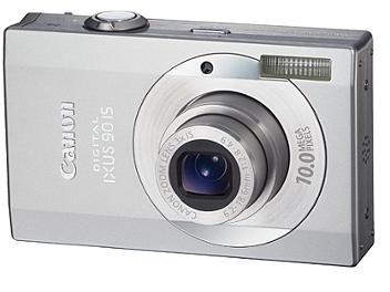 Canon IXUS 90 IS Digital Camera