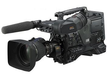Sony HDW-650P HDCAM Camcorder
