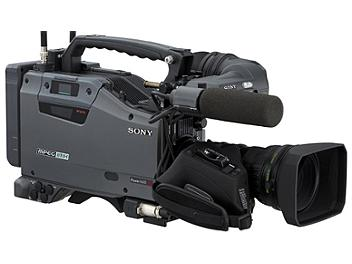 Sony MSW-970P MPEG IMX Digital Camcorder