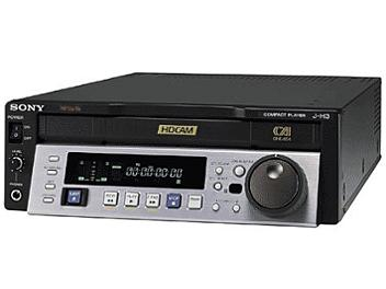 Sony J-H3 HDCAM Compact Player