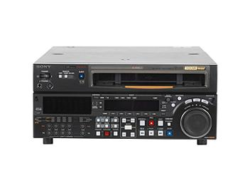 Sony HDW-2000/20 HDCAM Video Recorder