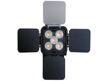 Dynacore D-L5010F 3200K LED Camera Light