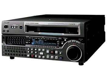 Sony MSW-A2000P/1 MPEG IMX Recorder