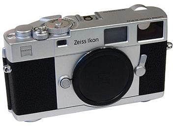 Zeiss Ikon Camera Body - Silver