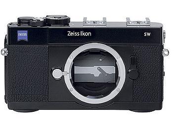 Zeiss Ikon SW Camera Body - Black