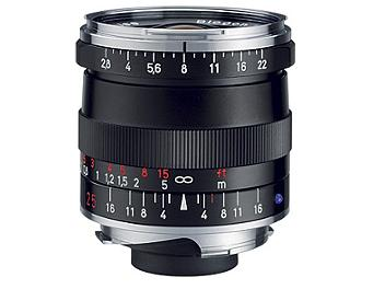 Zeiss Biogon T* 2.8/25 ZM Lens - Black