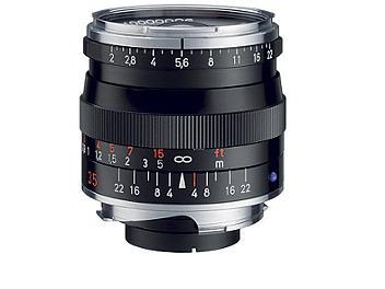 Zeiss Biogon T* 2/35 ZM Lens - Black