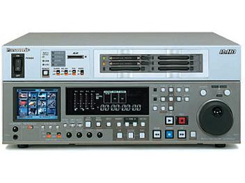 Panasonic AJ-HPS1500 HD/SD Multi-Format Studio Recorder