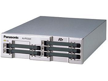 Panasonic AJ-PCD20 P2 Memory Drive