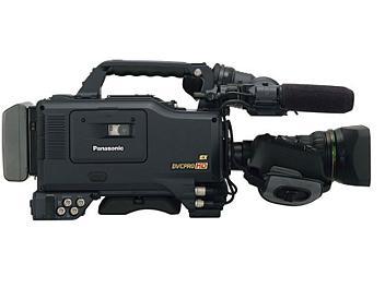 Panasonic AJ-HDX900 DVCPRO HD Camcorder