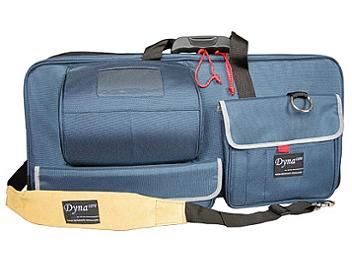 Dynacore DCB-670 Camera Case - Blue