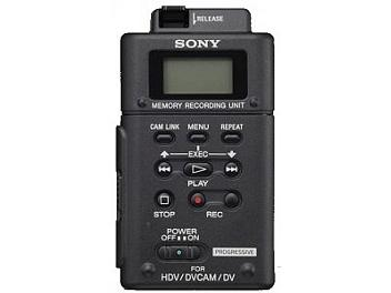 Sony HVR-MRC1K Compact Flash Memory Recording Unit