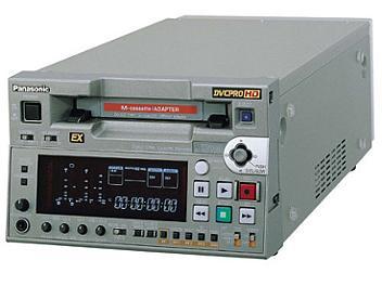 Panasonic AJ-HD1400 Multi-Format HD VTR