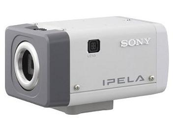 Sony SNC-CS10P Network Camera