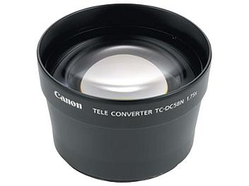 Canon TC-DC58N 58mm 1.75x Tele Converter Lens