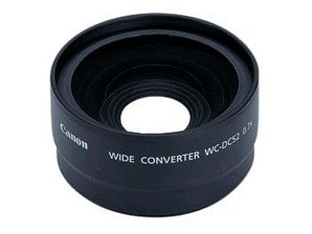 Canon WC-DC52 Wide Conversion Lens