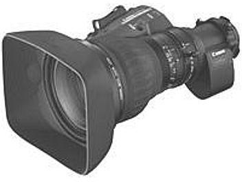 Canon J22ex7.6B IRSE Broadcast Lens