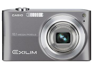 Casio Exilim EX-Z200 Digital Camera - Silver