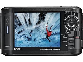 Epson P-7000 Photo Viewer
