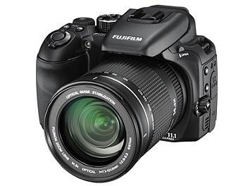 Fujifilm FinePix S100fs Digital Camera