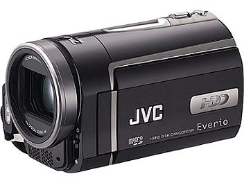 JVC Everio GZ-MG730 SD Camcorder PAL