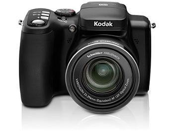 Kodak EasyShare Z1012 IS Digital Camera