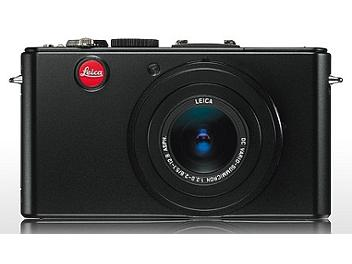 Leica D-LUX 4 Digital Camera - Black