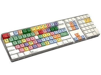 Logic Keyboard for Apple Final Cut