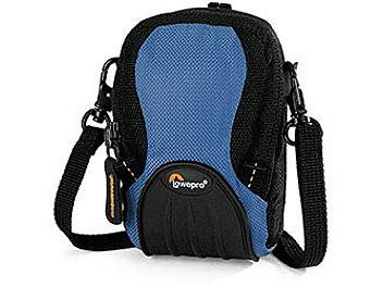 Lowepro Apex 10 AW Camera Pouch - Blue