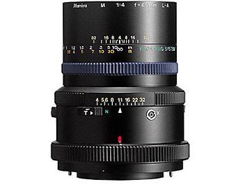 Mamiya M 65mm F4 L-A Lens