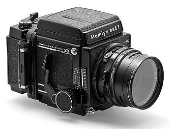 Mamiya RB67 PRO SD Medium Format Camera