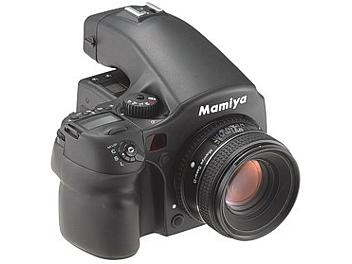 Mamiya 645-AFD III Medium Format Camera