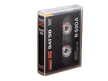 Maxell R-50DA DAT Cassette (pack 10 pcs)
