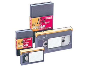 Maxell B-124HDL HDCAM Cassette (pack 10 pcs)