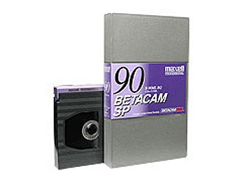 Maxell B-90ML Betacam SP Cassette (pack 10 pcs)
