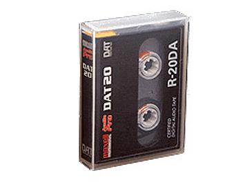 Maxell R-20DA DAT Cassette (pack 10 pcs)
