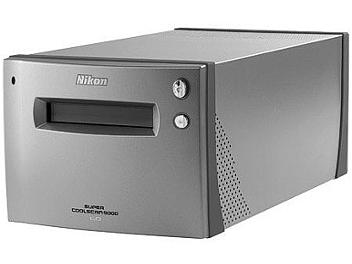 Nikon Super Coolscan 9000 ED Film Scanner