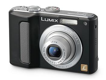 Panasonic Lumix DMC-LZ8 Digital Camera