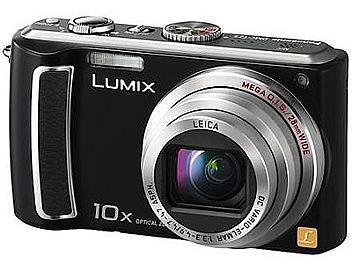 Panasonic Lumix DMC-TZ5 Digital Camera