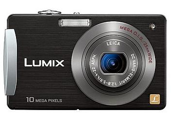 Panasonic Lumix DMC-FX500 Digital Camera