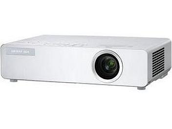Panasonic PT-LB75U LCD Multimedia Projector