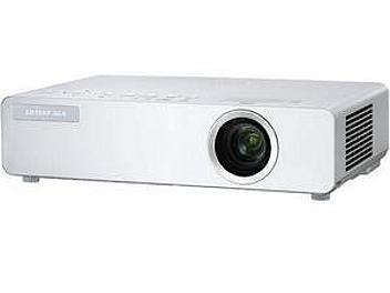 Panasonic PT-LB80U LCD Multimedia Projector