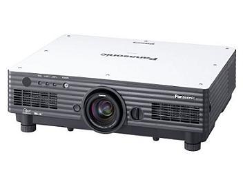 Panasonic PT-D5700U XGA DLP Projector