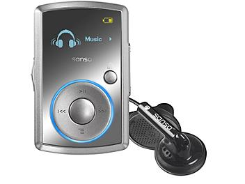 SanDisk Sansa Clip 4GB MP3 Player