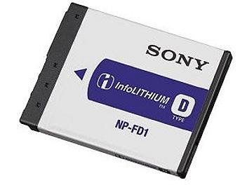 Sony NP-FD1 Battery