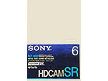 Sony BCT-6SR HDCAM Cassette (pack 10 pcs)