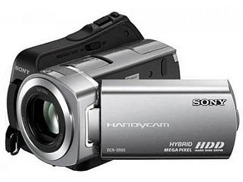 Sony DCR-SR45E SD HDD Camcorder PAL
