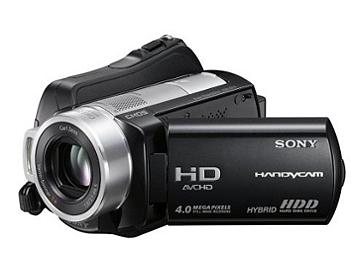 Sony HDR-SR10E HD HDD Handycam Camcorder PAL