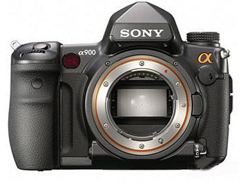 Sony Alpha DSLR-A900 DSLR Camera Body