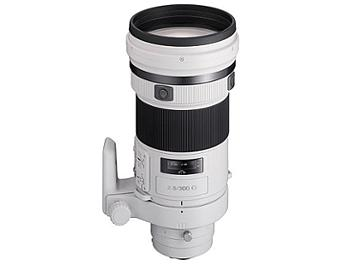 Sony SAL-300F28G 300mm F2.8 Lens